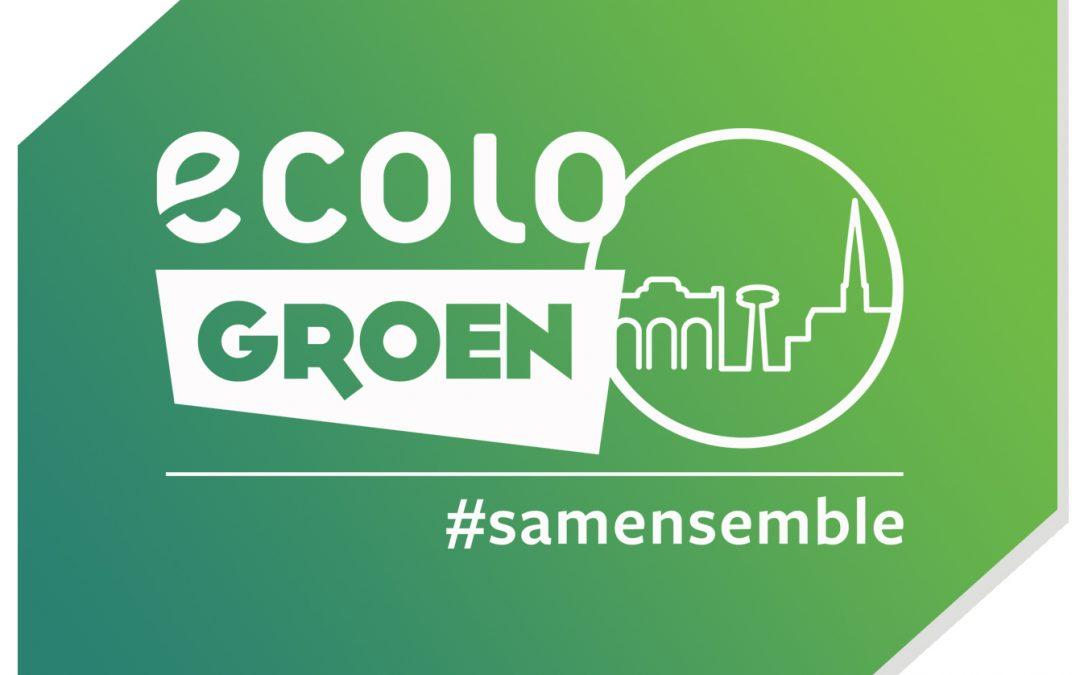 25 priorités communes d'Ecolo-Groen pour l'avenir de la Belgique